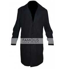 Justified Timothy Olyphant (Raylan) Trench Coat Jacket