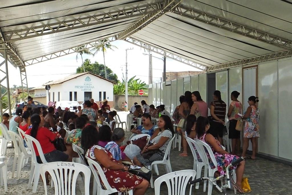 Atendimentos em Guarani (28)