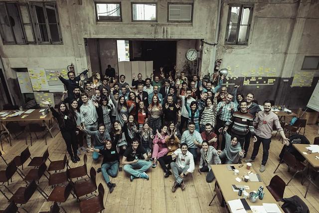 ACA Participa en Hack4Cities, el ultimo reto de sostenibilidad urbana lanzado por ImpactHub y MIDE para la Comunidad de Madrid
