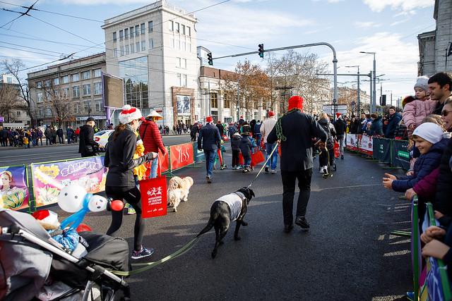 Christmas Marathon 2019