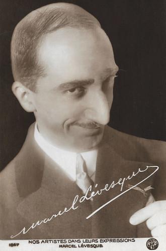 Marcel Lévesque