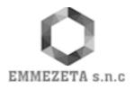 EMMEZETA S.N.C. di Mencarelli Luigi e Zuccarello Antonino