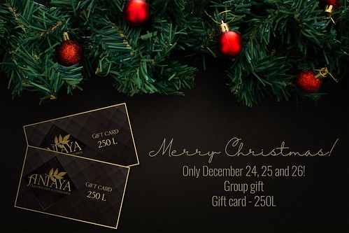 Holiday group gift :: ANTAYA ::
