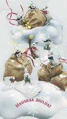 All the Merries & Festive Nomtide!