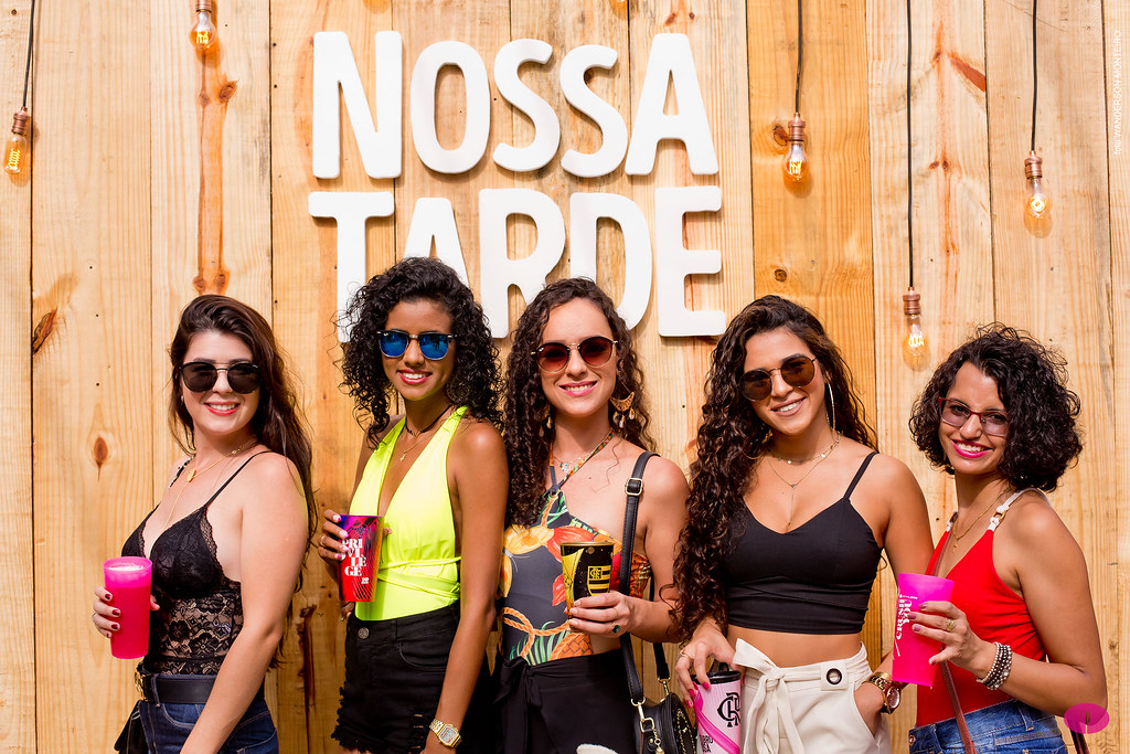 Fotos do evento NOSSA TARDE em Juiz de Fora