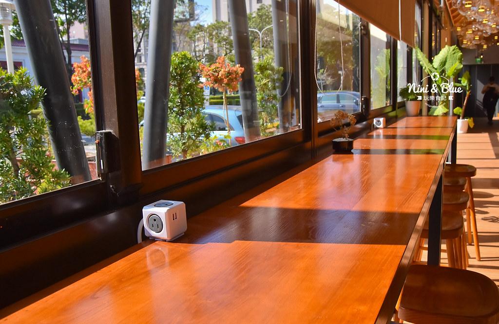 糟老頭咖啡.公益路咖啡館12