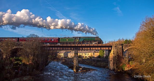 East Lancashire Railway - 24 December 2018 (26)-Edit