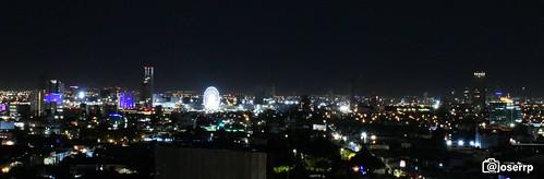 Skyline poblano