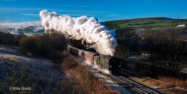 East Lancashire Railway - 24 December 2018 (20)-Edit