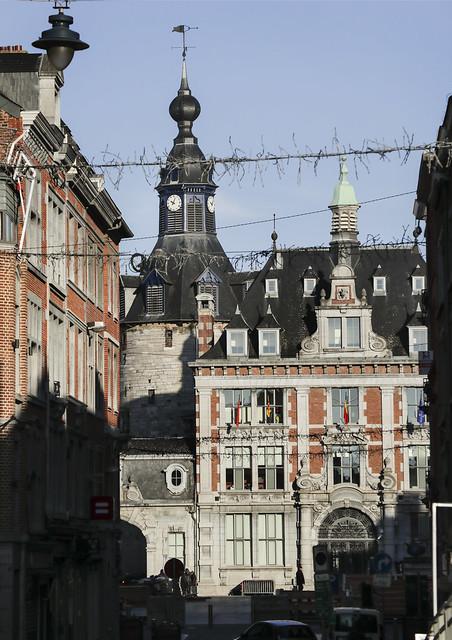 Namur - Town