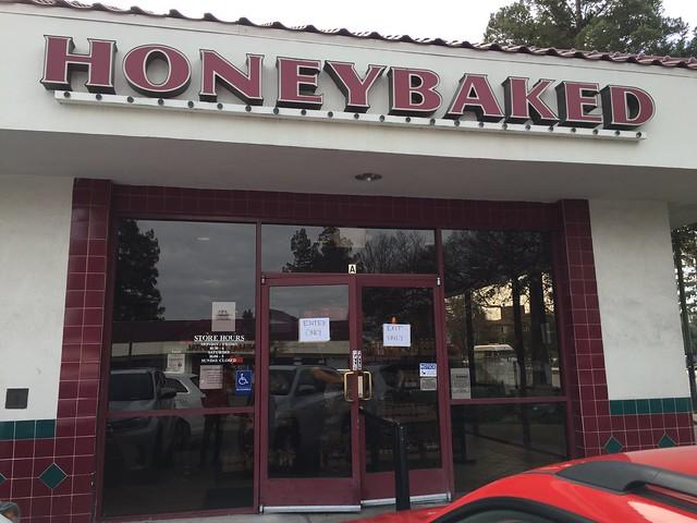 Honey Baked Ham Company