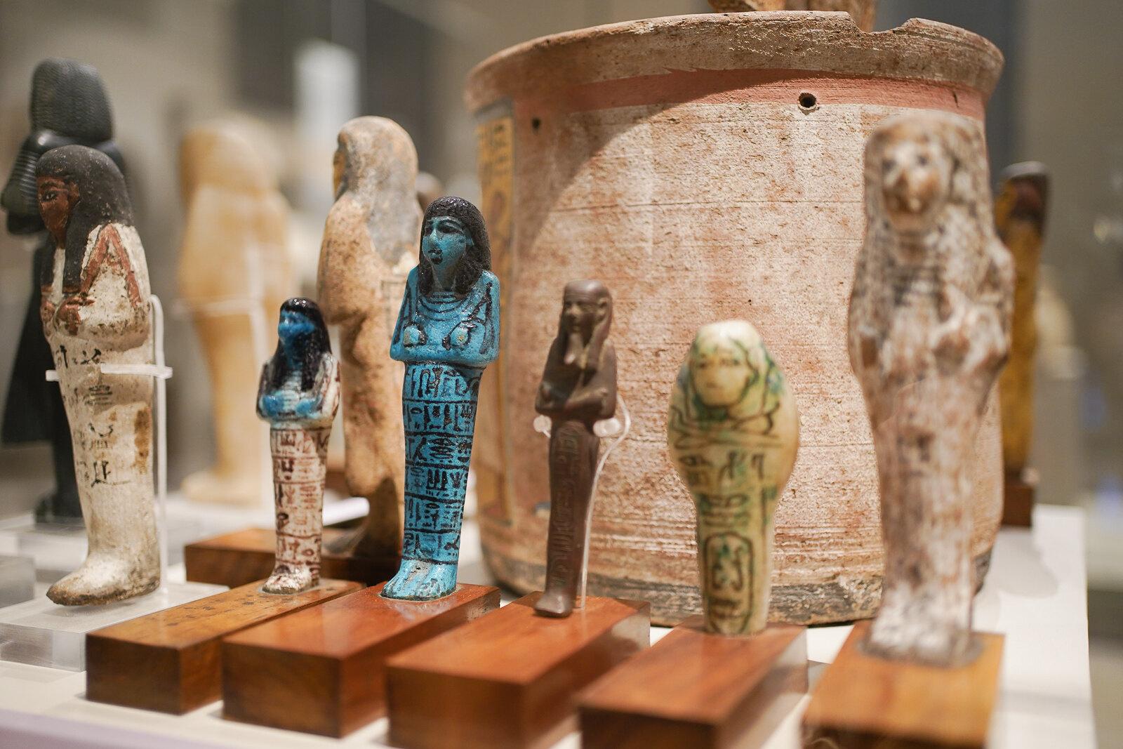 Museo Egipcio Torino