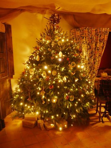 Happy Christmas :-)