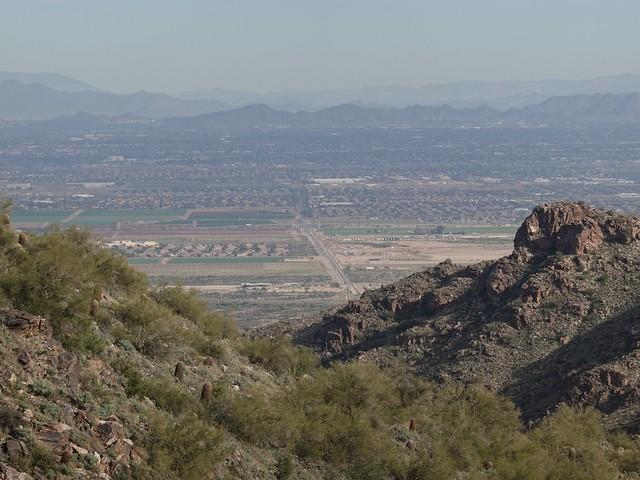 Willow Canyon Phoenix View SR601538