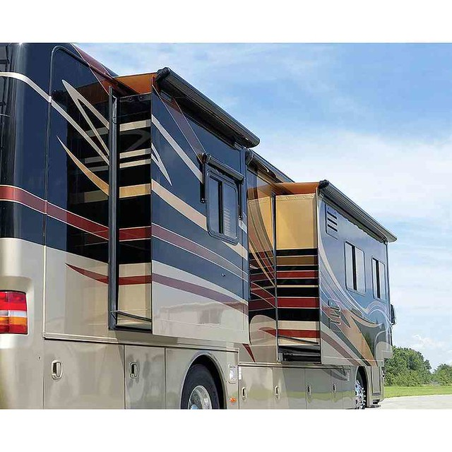Sideout Kover III Slideout Awnings