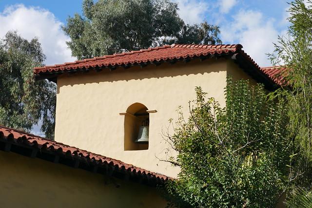 San Fernando Mission, San Fernando California