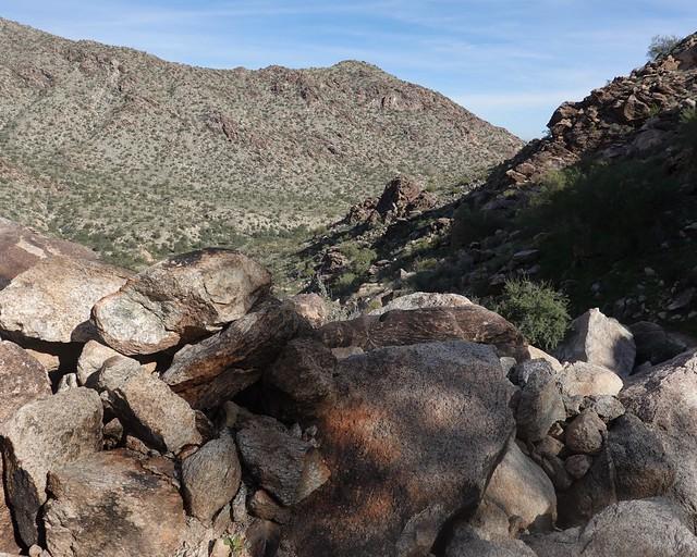 Ford Canyon Rock Scramble SR601515
