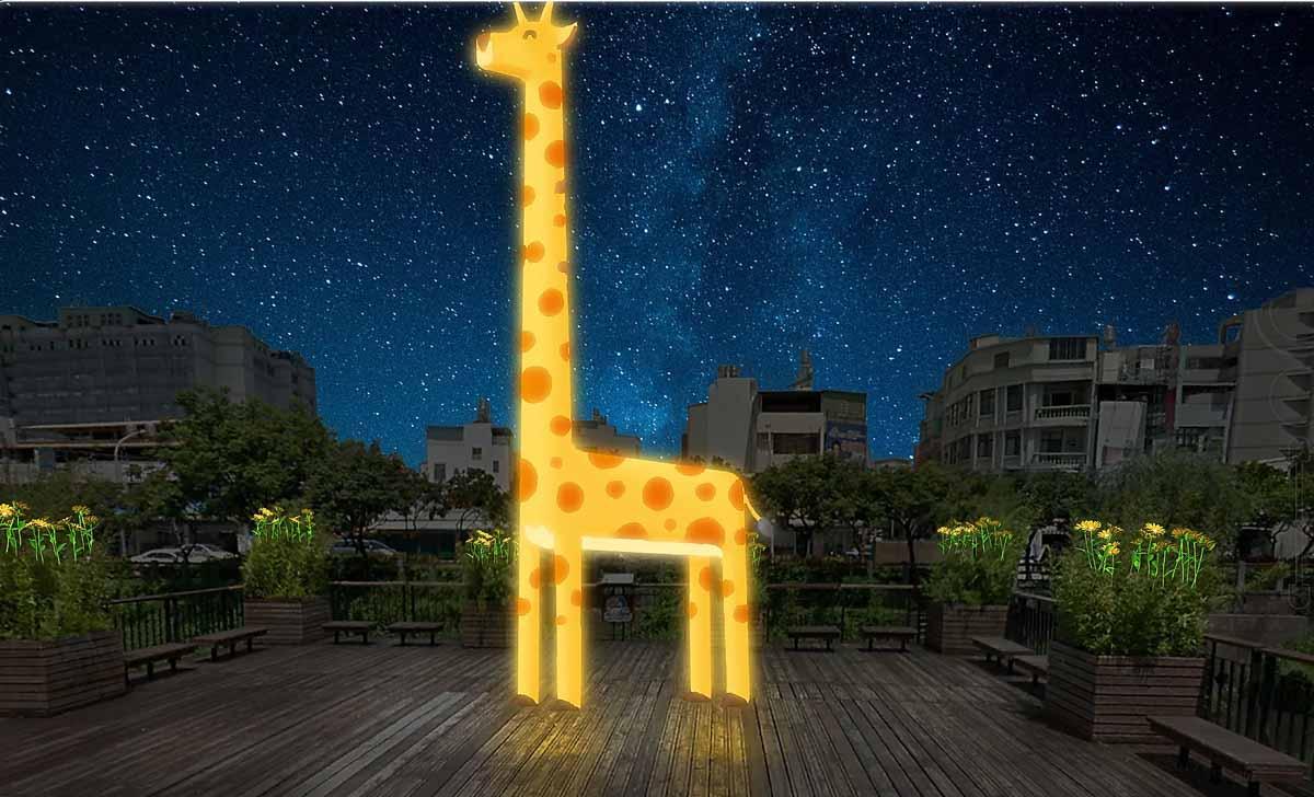 2020屏東綵燈節-跟著左豪吃不胖 屏東旅遊玩樂-16