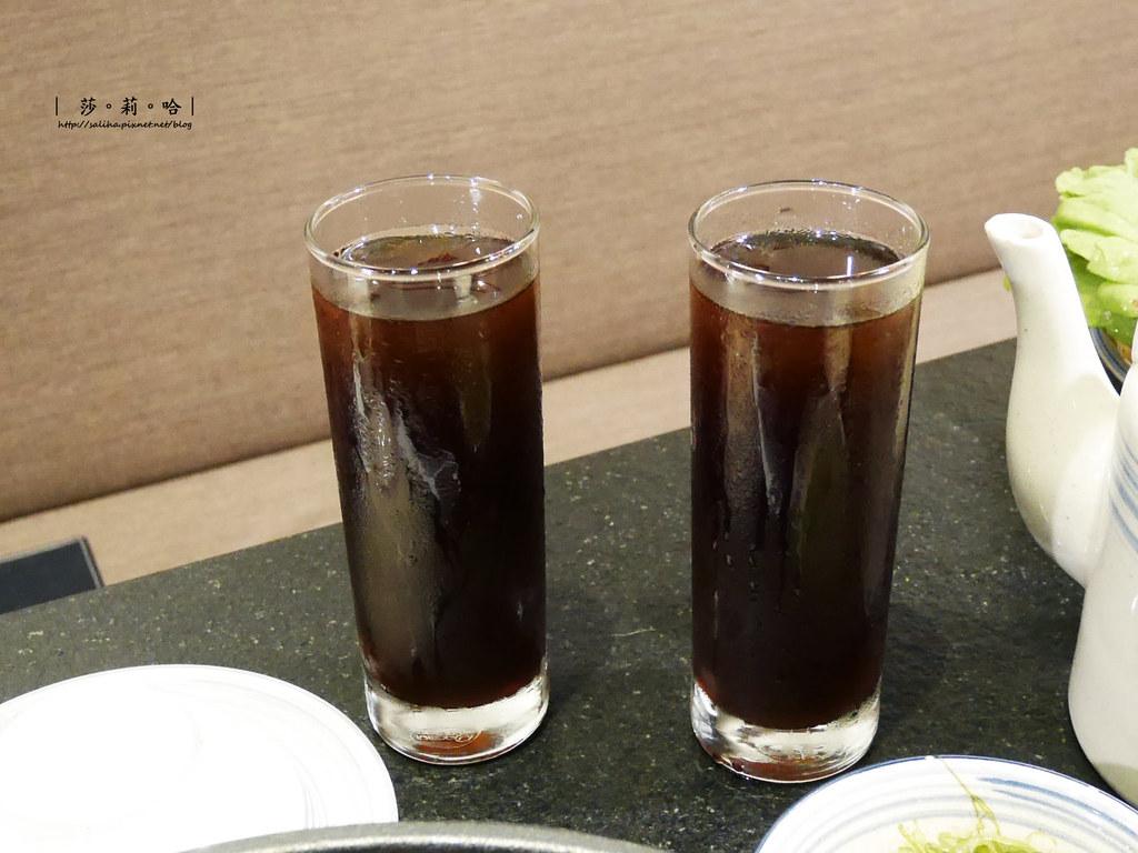 台北迪化街餐廳推薦本鼎堂好吃麻辣火鍋聚餐無障礙空間 (1)