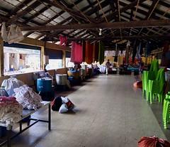 Dhobi Khana (Laundry), Fort Kochi