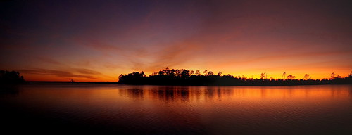 spectacularsunsetsandsunrises sunset cloudsstormssunsetssunrises panorama creek northcarolina northwestcreek fairfieldharbour sony sonyphotographing sonya58 christmas