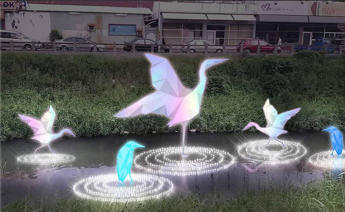 2020屏東綵燈節-跟著左豪吃不胖 屏東旅遊玩樂-17