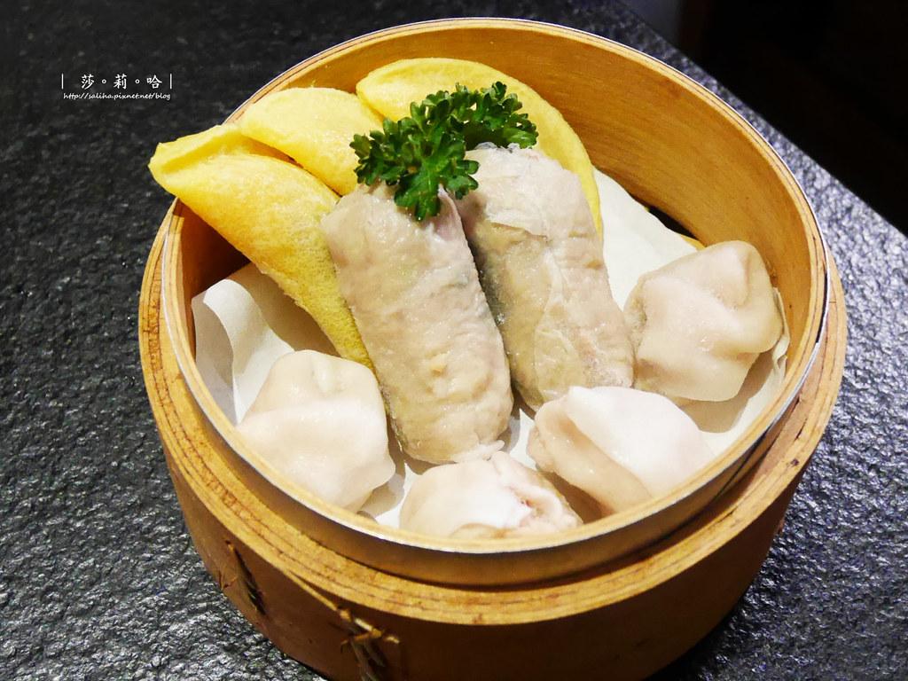 台北北門站迪化街好吃火鍋餐廳推薦本鼎堂台式漢方麻辣鍋 (3)