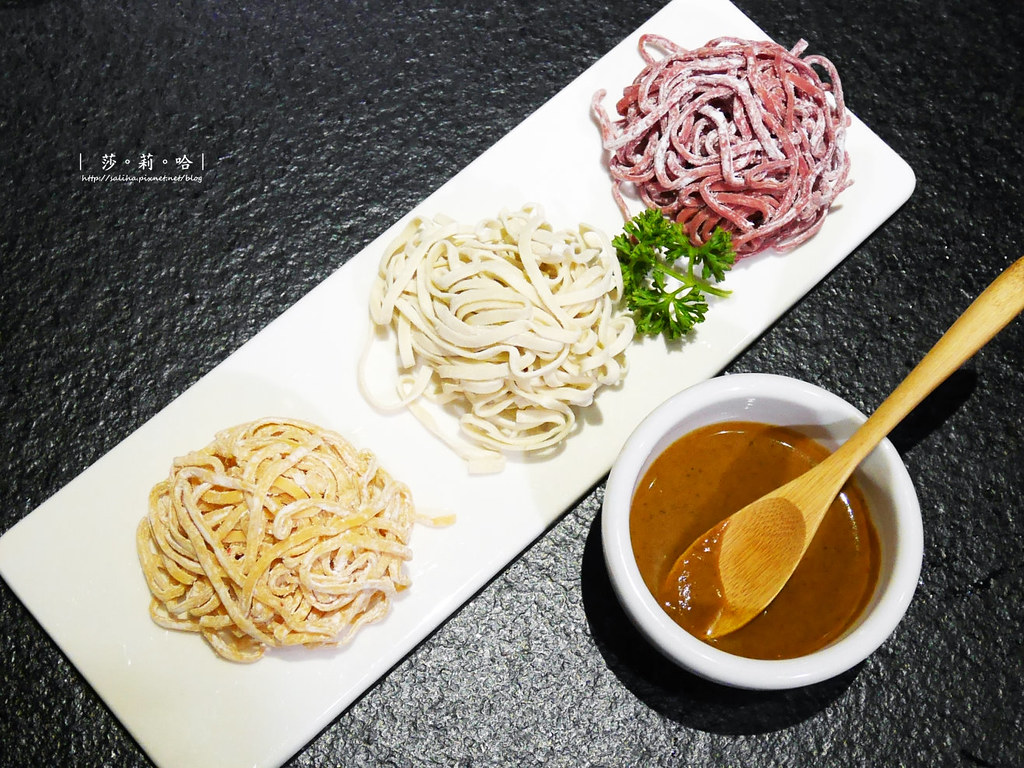 台北北門站迪化街好吃火鍋餐廳推薦本鼎堂台式漢方麻辣鍋 (1)