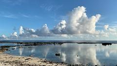 Morning at Sirena Beach