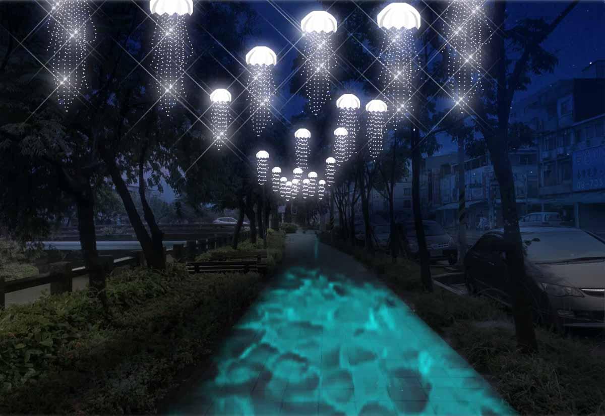 2020屏東綵燈節-跟著左豪吃不胖 屏東旅遊玩樂-9