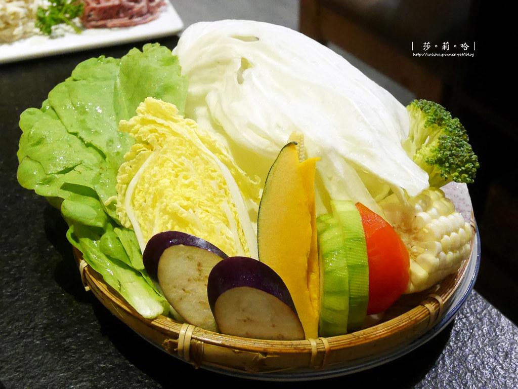 台北北門站迪化街好吃火鍋餐廳推薦本鼎堂台式漢方麻辣鍋 (5)