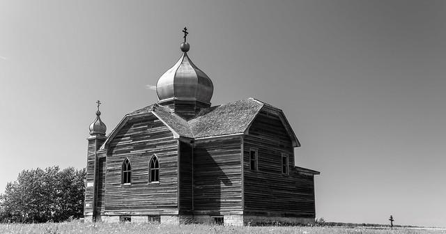 Prairie Castle