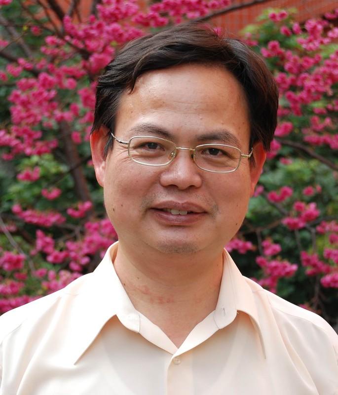 國立臺灣師範大學師資培育學院助理教授高松景。圖/高松景提供