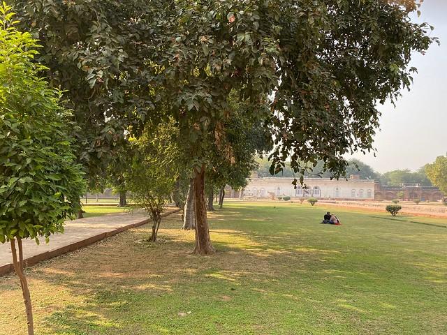 City Hangout - Back Garden, Safdarjung's Tomb