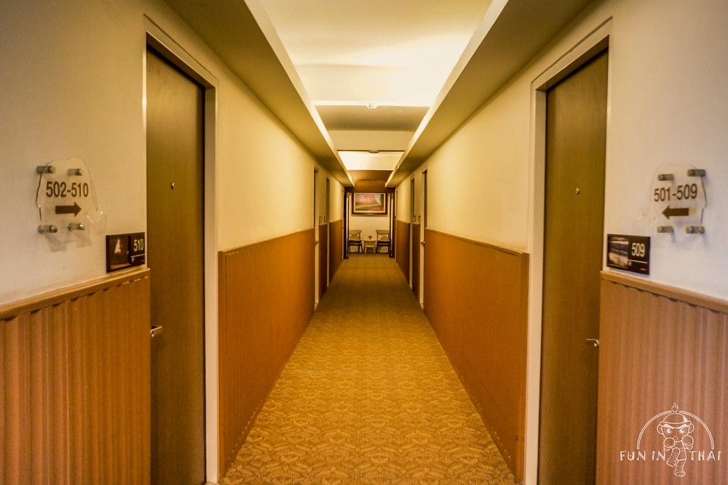 清邁M飯店