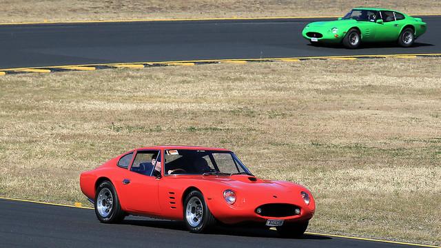 Red & Green Australian Festive (1 of 2)