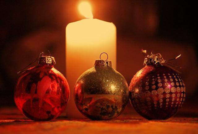Peaceful Christmas Time!