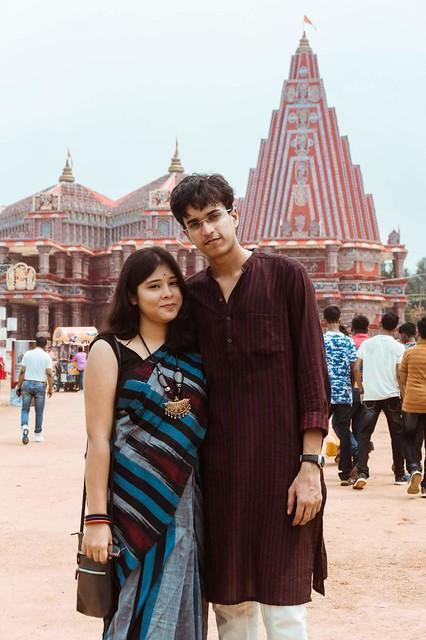 Our Self-Written Obituaries – Pushpita Majumdar, Benares