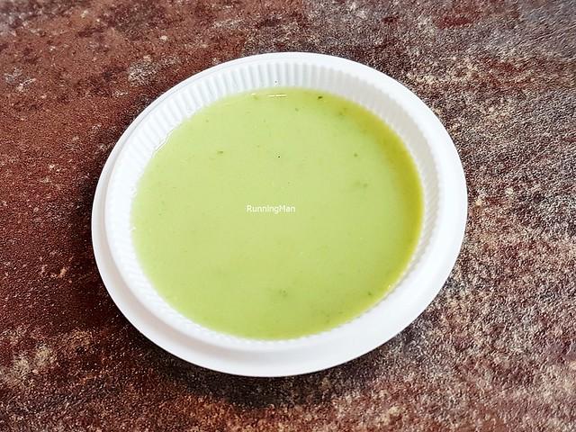 Sauce Habanero Pickle