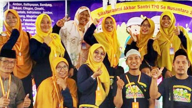panitia-sillaturrahmi-santri-TPQ-se-Nusantara-2019
