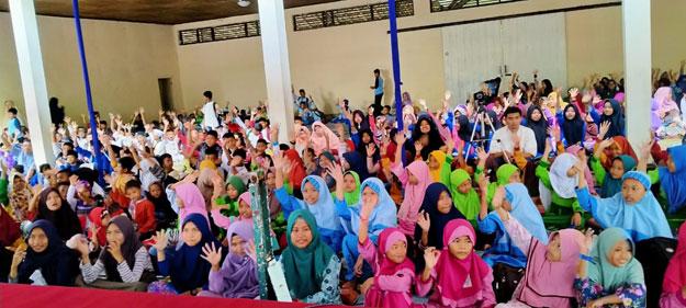 peserta-kegiatan-badko-TPQ