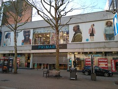 Picture of Primark, 5-9 North End