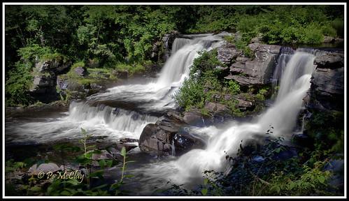 resicafalls waterfall water cascades outdoor flickr nature longexposure slowwater canon eos slr 6d beauty beautiful delawaregap