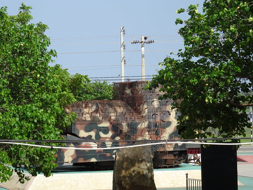 srilanka 2019 gaminimemorial oorlogsmonument elephantpass