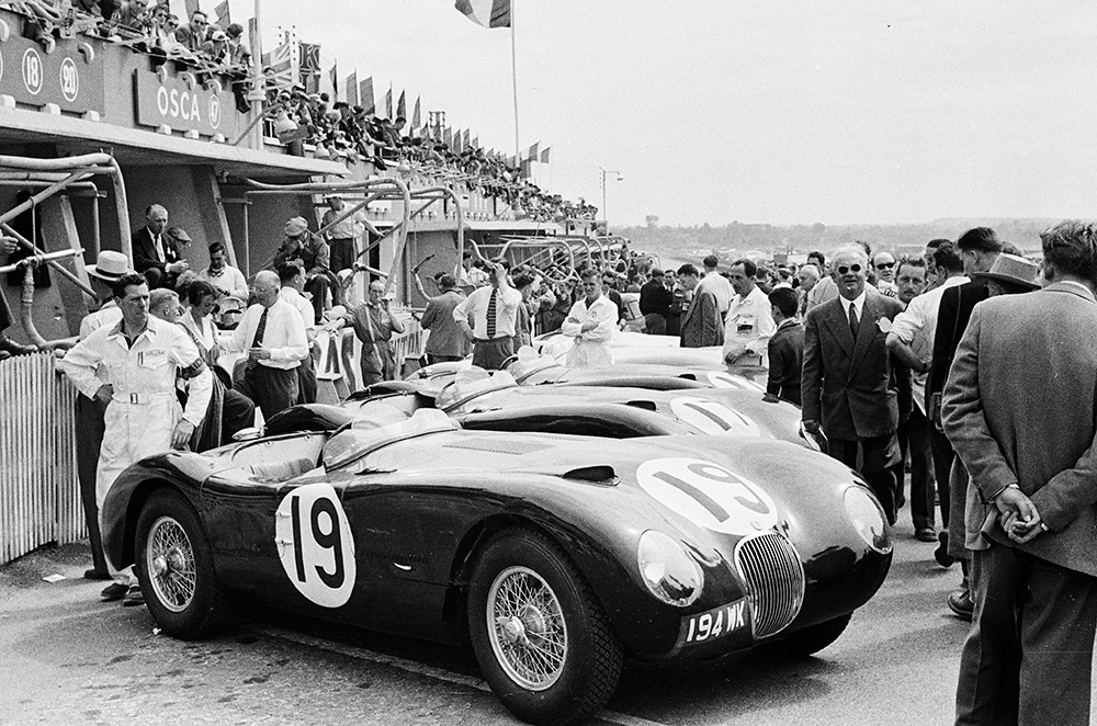 10. 1953-Jaguar-C-Type-Works-Lightweight-_Courtesy of The Revs Institute for Automotive Research (2)
