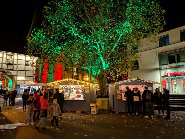 Lengerich - Christmas Market 2019