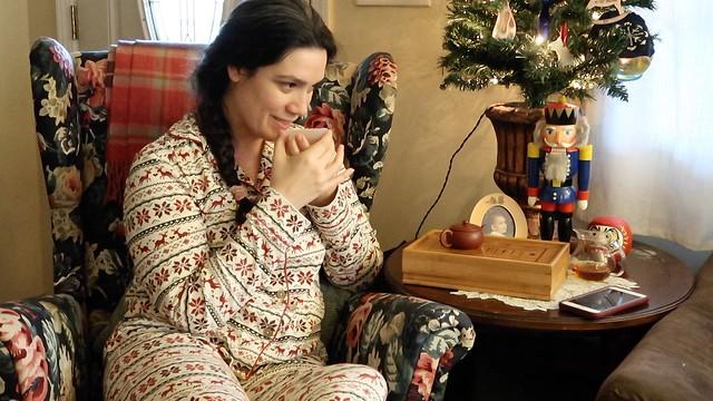 Christmas Tea 2