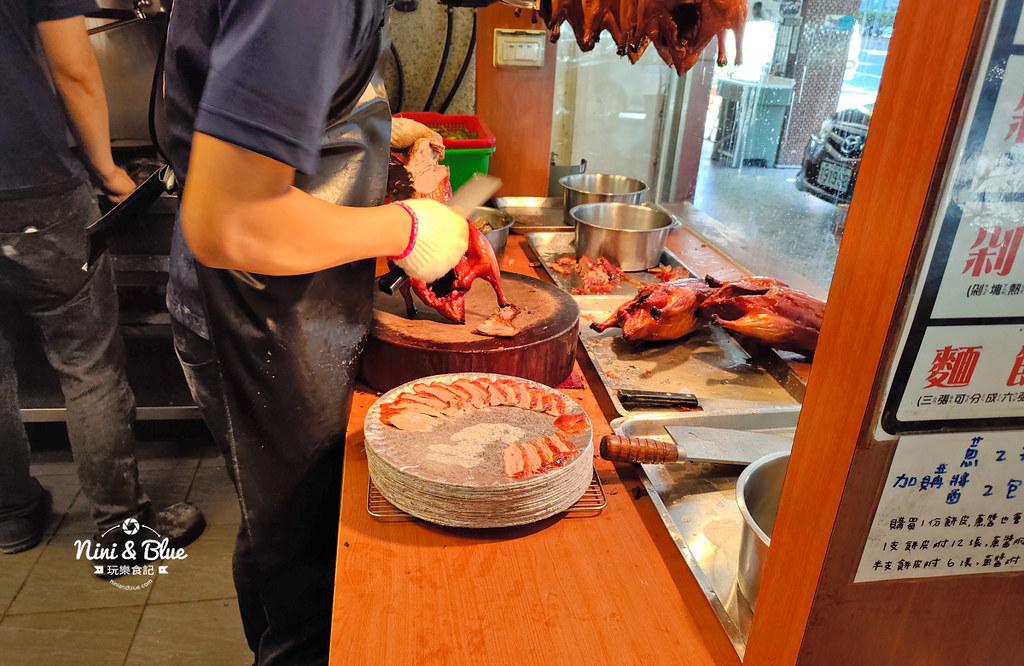 金饌脆皮烤鴨.台中烤鴨12