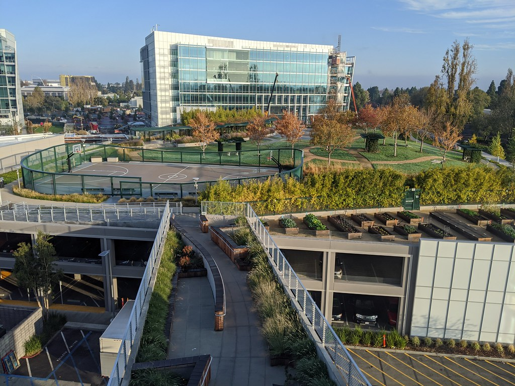 MP Cloud Campus