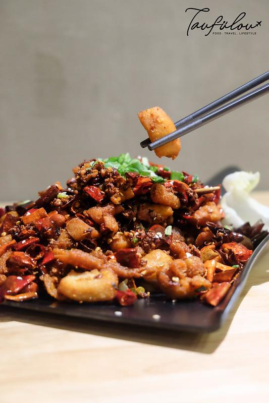 Chong ching Grill fish (10)